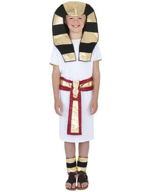 Costume egiziano da bambino