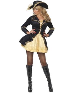 Costume spadaccino sexy Fever