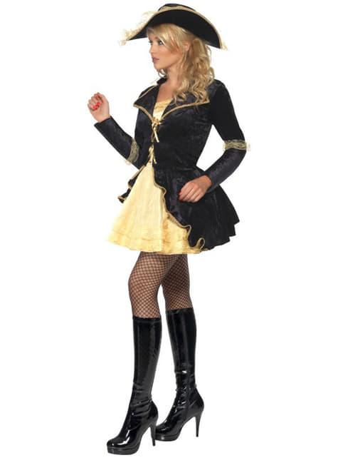 Sexy kostým pre dospelých dobrodružka