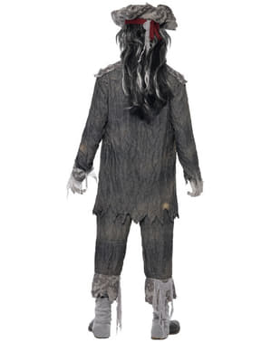 Spøkelses Skip Ond Ånd Kostyme