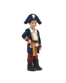 8bfccbaf97 Disfraz de pirata chico para bebé Disfraz de pirata chico para bebé
