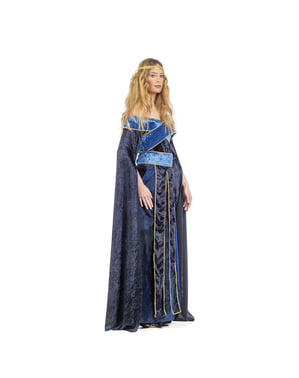 Medieval Mary costume for women