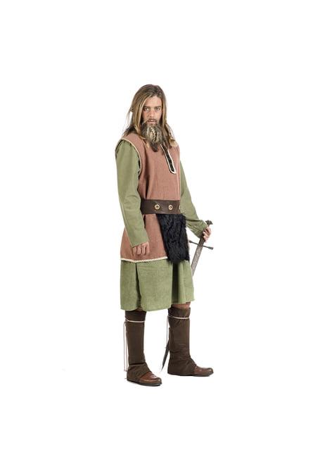 Celt Breogan costume for men