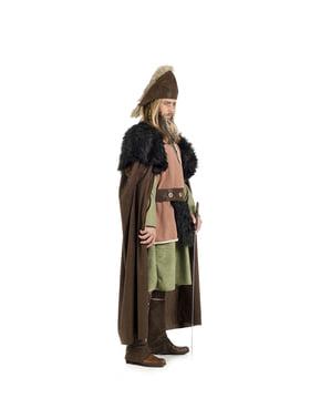 Yetişkinler için Celt Breogan pelerini