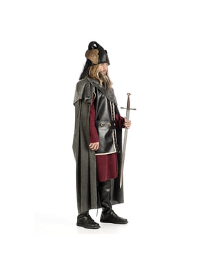 Celt Ambiorix cape untuk orang dewasa