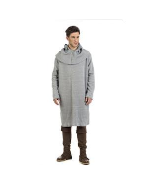 पुरुषों के लिए मेल ट्यूनिक का कोट