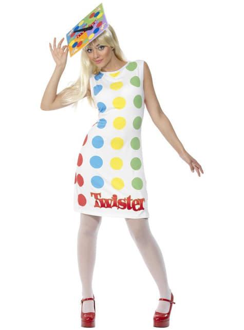 Twister asu aikuiselle