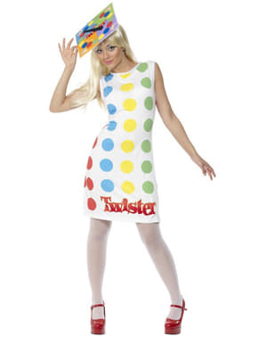 Costume Twister da donna