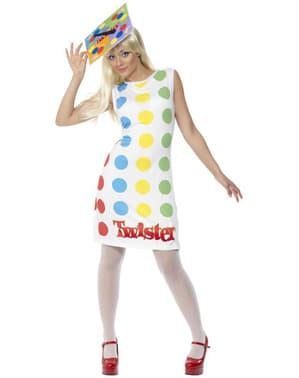 Twister Kostüm für Damen