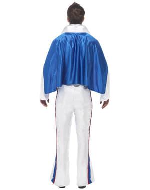 Evel Knievel Kostüm für Herren