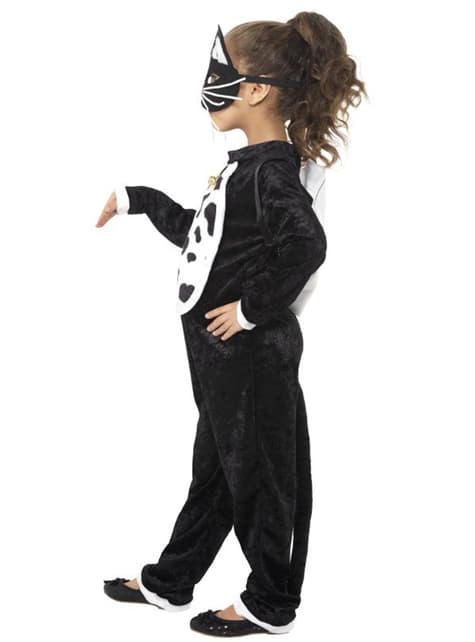 Παιδική φορεσιά γάτας γατούλας