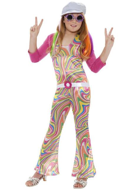 Disco Princess Kids Costume