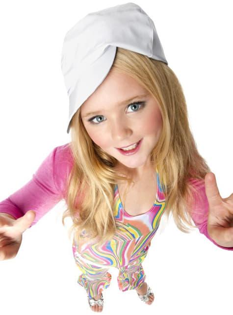 Dětský kostým disko princezna