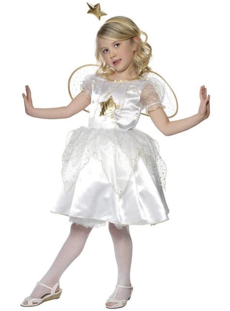 Star Fairy Kids Costume