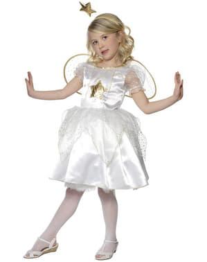 Costum zâna stea pentru fată