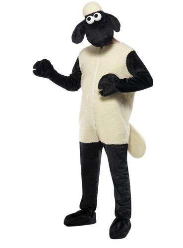 Kostuum van Shaun het schaap: online kopen in Funidelia