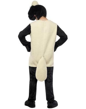 Frode Får kostume