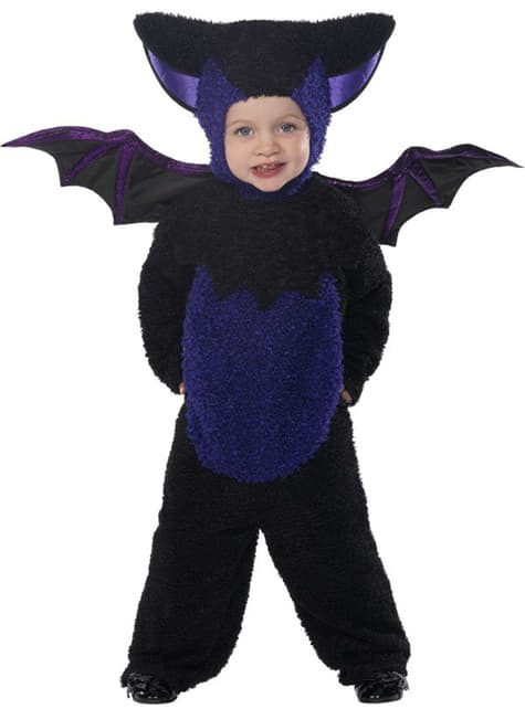 Bat batole kostým