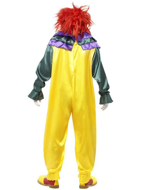 Kostým hororový klaun