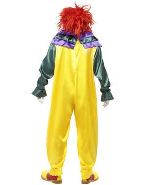 Costume pagliaccio horror