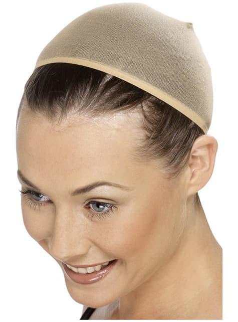Haarnetz für Perücken