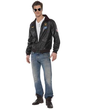 Top Gun outfit