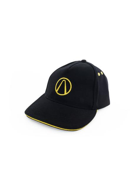 Borderlands cap for men