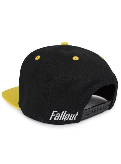 Fallout Emoji קאפ עבור גברים