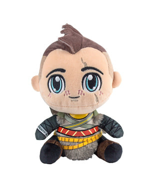 Peluche Atreus 20 cm - God of War