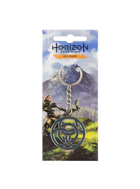 Aloy Clan sleutelhanger - Horizon Zero Dawn