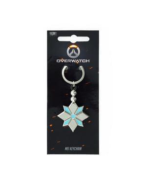 Mei keychain - Overwatch