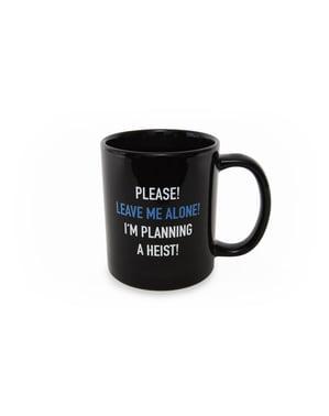 Payday 2 Planning mug