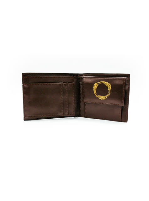 Cartera de los Daedra - The Elder Scrolls - barato
