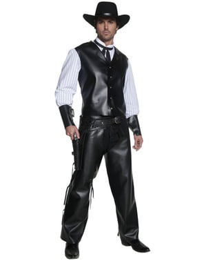 Fastest Shooter in the West Adult Costume