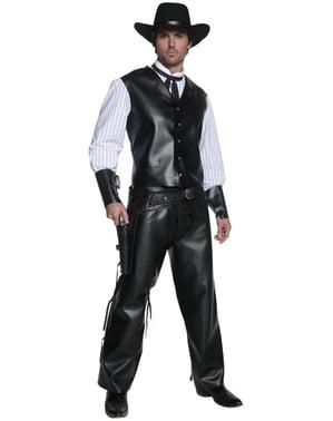 Найшвидший шутер на Заході Дорослий костюм