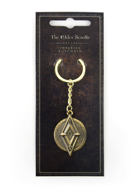 Brelok do kluczy The Elder Scrolls Imperial