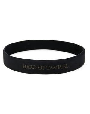 Bracelets The Elder Scrolls le héros Tamriel et Sigil
