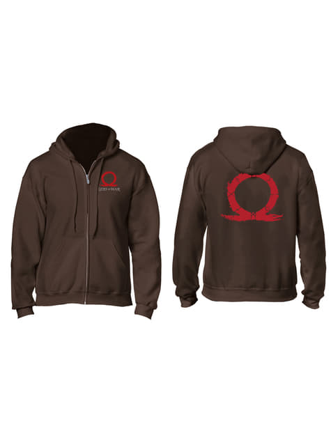 God of War Hoodie for Men
