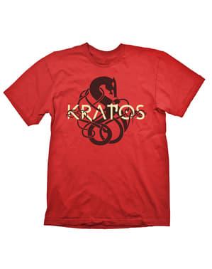 Футболка Kratos для чоловіків - Бог війни
