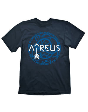 T-Shirt אטראוס לגברים - God of War