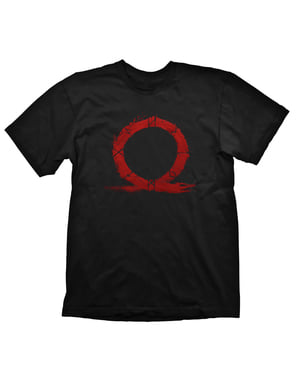 सर्प टी-शर्ट पुरुषों के लिए - युद्ध का देवता