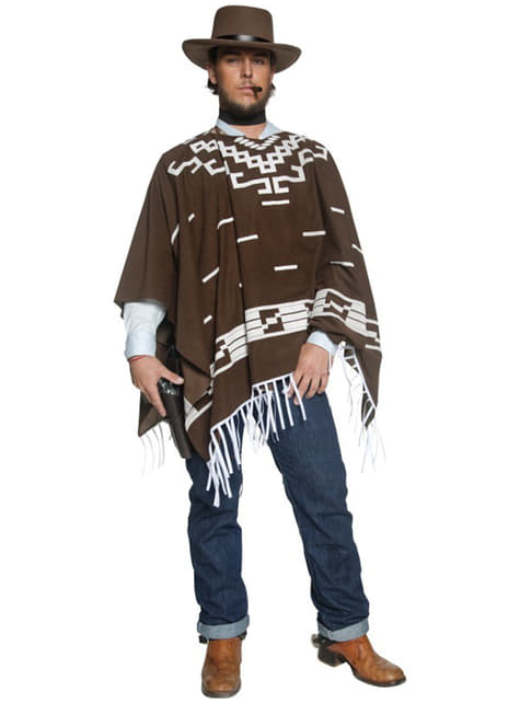 Western Outlaw Adult Costume