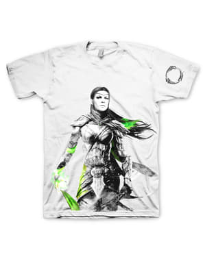 T-shirt Elfe homme - The Elder Scrolls