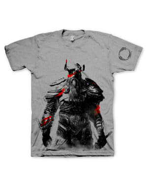 Camiseta de Hombre Nórdico para hombre - The Elder Scrolls
