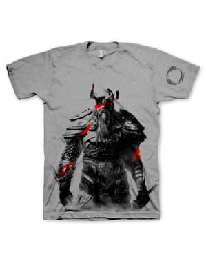 男性用ノルディックマンTシャツ -  The Elder Scrolls