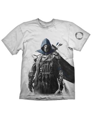 男性用ブレトンTシャツ -  The Elder Scrolls