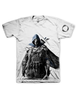 T-shirt de Bretón para homem - The Elder Scrolls