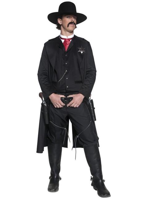 Disfraz de Sheriff del Oeste