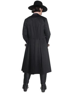 Kostým pro dospělé vesternový šerif