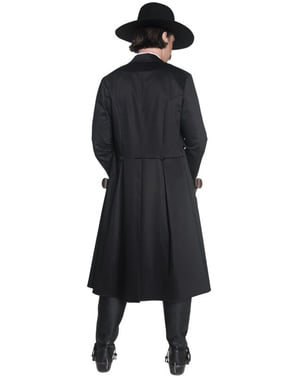 Western Sheriff Adult Costume